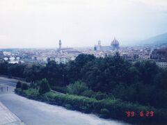 ■あーらーまぁー!!「ウ○コ出ちゃったァー!!」1999年6月 フィレンツェ宿