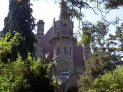 Victoria滞在記~Craigdarroch Castle編~