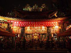 なんて旨いんだ!台湾! Vol.06 「饒河街観光夜市」「林東芳牛肉麺」とかの話。