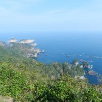 ダイジェスト版◆隠岐の島≪島後≫1泊2日の旅