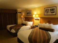 ベストウェスタン グランドキャニオン スクワイア イン Best Western Grand Canyon Squire Inn に宿泊してみました。