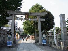 東京散策 ~浅草・今戸神社&東京大神宮~