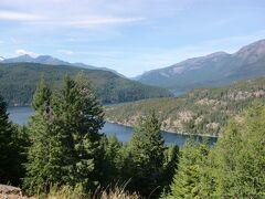 シアトルと周辺の国立公園を訪問13:カスケードループ2 ノースカスケード国立公園など