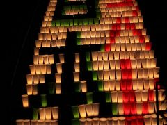 尾道 灯りまつり 2011