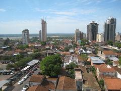 南米の内陸国パラグアイへ出張‐その2 首都アスンシオン