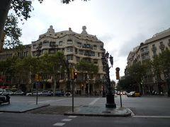 ヨーロッパ旅行~バルセロナ~