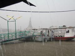 2011年10月/タイ/No.1 - 旅行会社の研修旅行に同行してバンコクへ