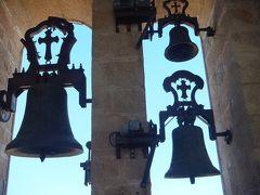 スペイン銀の道パラドール紀行: カセレス(塔、夜景、博物館)