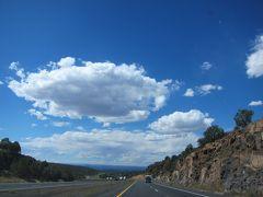 世界の車窓から アリゾナ州からカリフォルニア州