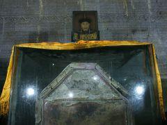 清の陵墓を訪ねるその3  裕陵 石雕精美的世界