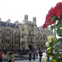 フランス・ロンドンの旅2010  ロンドン