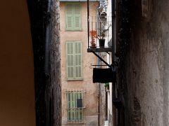南欧4か国途中下車一人旅?*・゜・*画家たちを魅了した街 カーニュ・シュル・メール*・゜・*
