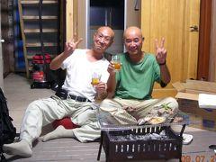 中山Ginさん沢山遊んでいただき有難う御座いました、追悼投稿
