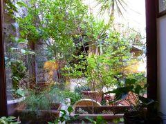 16日間の美食とビーチバカンスのシチリア!Vol81(第12日目朝) ☆エリーチェ(Erice):エリーチェのホテル「Elimo」で素敵な朝を迎えて♪