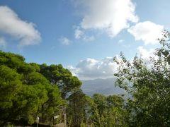 16日間の美食とビーチバカンスのシチリア!Vol82(第12日目朝) ☆エリーチェ(Erice):朝の清々しいエリーチェを散策♪