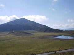 2011年10月 九州の旅~阿蘇