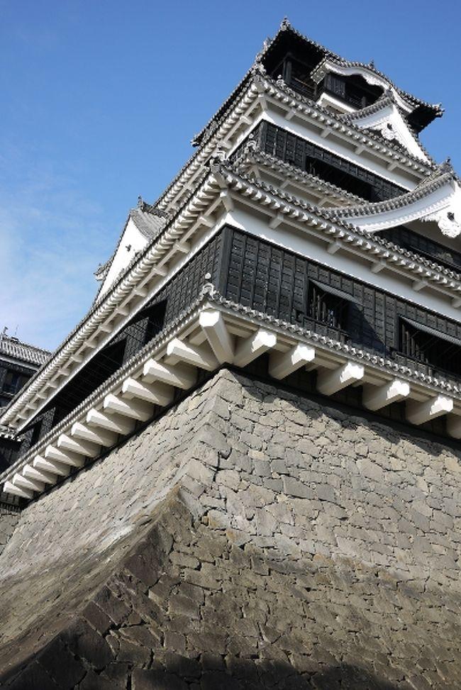 高千穂を後に、熊本へ。熊本では「現代美術館」に行くというのが一番の命題で。<br /><br />お城も満喫したし、お目当てのタレルもばっちり堪能で。<br />ただ、それ以外の計画がなさすぎで、ちょっとおろおろしてしまった部分もあり。水前寺公園とお城両方行くなら、パスポート買ったほうがお得感があったし、活動の幅が広がったのになぁと、ちょっと後から後悔。<br /><br />だからこそ、次はもっといい行程でしっかり旅行ができそうな気がする。