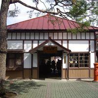 秩父・長瀞への日帰り散策(2011年10月)