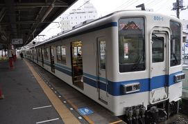 2011年10月関東鉄道旅行3(東武鉄道中篇)