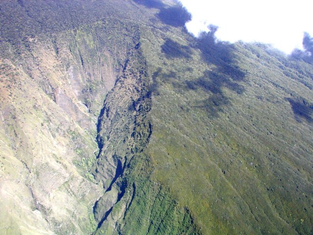 ハワイ旅行記1 マウイ島・ラハイナ と ハレアカラ火山編