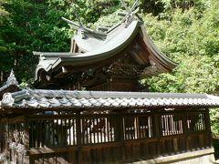 日本の旅 関西を歩く 京都府京田辺市の一休寺と酒屋神社
