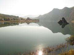 韓国東北の旅(1)・・丹陽八景とアラリ民俗村を訪ねて