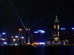 龍は眠らない 香港 1