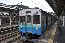 2011年10月関東鉄道旅行6(伊豆急行線)