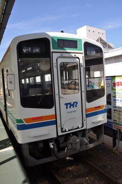 2011年10月東海道鉄道旅行3(天竜浜名湖鉄道)