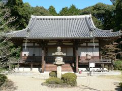 日本の旅 関西を歩く 京都府京田辺市の筒城宮跡と大御堂観音寺