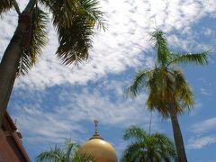 夏休みビーチ旅⑪ 2011 ビンタン島&シンガポール ーシンガポール編 その2