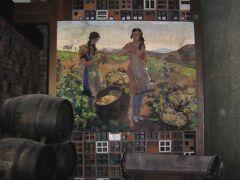 サン・サドゥルニ・ダノイア_Sant Sadurní d'Anoia カヴァ(Cava)!発泡ワイン、「コドルニウ」のボデガへ