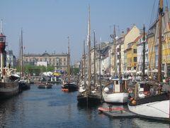 コペンハーゲンの街歩き、運河クルーズ、ジャズハウス