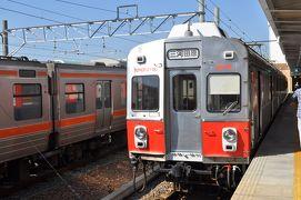 2011年10月東海道鉄道旅行4(豊橋鉄道渥美線)