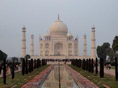 世界一周 8ヶ国目 【インド】アーグラ