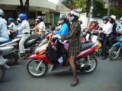 初めてのホーチミン (ベトナム・カンボジア・マレーシア・シンガポール・インドネシア 16日間の旅 その4)