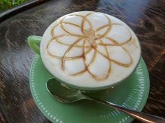 秋の下関でフグを食べる旅♪ Vol6(第2日目午後) ☆城下町の長府 アンティークカフェで優雅にコーヒータイム♪