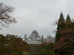 美しい秋の会津若松を楽しむ旅♪ Vol10(第2日目午前) ☆会津若松の名城「鶴ヶ城」を鑑賞♪