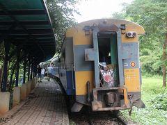 2011年10月/タイ/No.3 - 旅行会社の研修旅行に同行してカーンチャナブリーへ