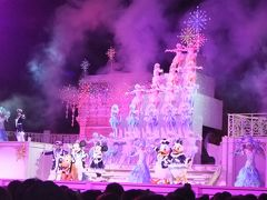 東京ディズニーシーの魅力を満喫する 3DAYS(ガイドツアー付きプラン)《2日目》