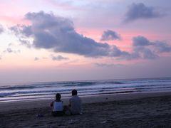 Bali島欲張りばばぁの一人旅 1 レギャン編