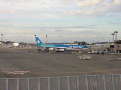 2011ランギロア、タヒチ(出発~ランギロア到着編)