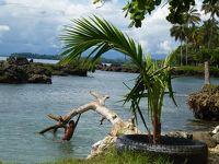パプアニューギニア3都 ②マダン