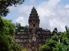 密林に埋もれたアンコール王朝、その神秘の世界へ♪ vol. 2 トンレサップ湖クルーズとカンボジアの文化に触れる旅