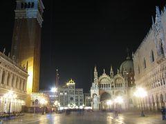 2011年11月 北イタリアの旅 (2日目・ヴェネツィア)
