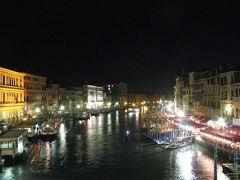 2011年11月 北イタリアの旅 (3日目・ヴェネツィア)