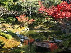 京都2011年秋特別公開 「江」の娘東福門院和子の菩提寺 南禅寺境外塔頭光雲寺