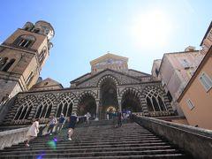 Honeymoon@South Italy《アマルフィ街歩き》