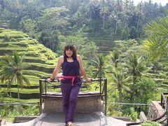 Bali島欲張りばばぁの一人旅3 ウブド観光②