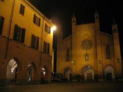 2011年11月 北イタリアの旅 (5日目・アルバ)